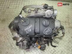 Двигатель в сборе. Volkswagen Sharan SEAT Alhambra Ford Galaxy Двигатель AUY. Под заказ