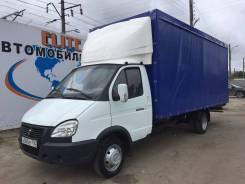 ГАЗ 3302. ГАЗ-3302, 2 400 куб. см., 2 000 кг.