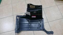 Защита двигателя. Honda Freed, DBA-GB3 Honda Freed Spike, GB3 Двигатель L15A