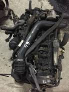 Двигатель Opel Astra H Z17DTJ