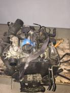 Двигатель Volkswagen 1,9TDI AHF