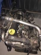 Двигатель Renault Megane II K9K 1.5DCI