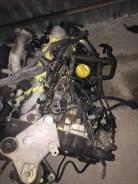 Двигатель Renault Laguna 1.9dci F9Q 750