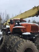 Ивановец КС-35714. Продам авто кран, 7 000 куб. см., 16 000 кг., 17 м.