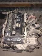 Двигатель Ford 1N1G