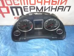 Панель приборов. Audi A4 Avant