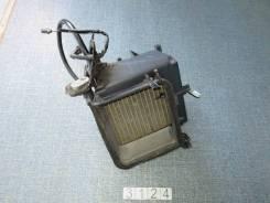 Корпус радиатора отопителя. Toyota Regius Ace, KZH100, KZH106, KZH110, KZH116, KZH120, KZH126, KZH132, KZH138, LH100, LH102, LH103, LH107, LH109, LH11...