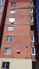 1-комнатная, улица Ладыгина 2д. 64, 71 микрорайоны, агентство, 38 кв.м. Дом снаружи