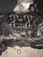 Двигатель Ford ALDA