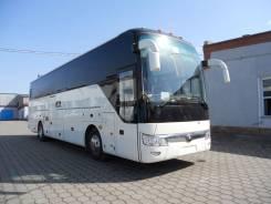 Yutong ZK6122H9. Автобус Туристический ., 8 900 куб. см., 53 места
