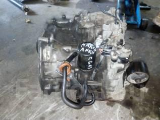 АКПП. Nissan March, ANK11 Двигатель CGA3DE