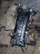 Двигатель в сборе. Nissan March, ANK11 Двигатель CGA3DE
