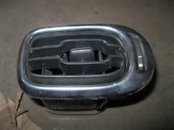 Решетка вентиляционная. Citroen C3 Picasso