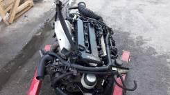 Двигатель Ford CHBA