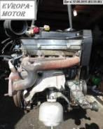 Двигатель (ДВС) на Audi A4 объем 1.6 бензин AHL