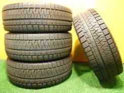 Pirelli Ice Asimmetrico. Зимние, без шипов, 2014 год, износ: 5%, 4 шт. Под заказ
