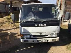 Nissan Atlas. Продам Ниссан Атлас 1996 г., 2 400куб. см., 1 000кг., 4x2