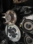 Помпа водяная. Isuzu Bighorn, UBS69GW, UBS69DW Двигатель 4JG2