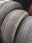 Bridgestone Blizzak LM-18. Зимние, 2014 год, износ: 50%, 4 шт