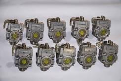 Топливный насос высокого давления. Mitsubishi: RVR, Lancer Cedia, Legnum, Minica, Chariot, Galant, Chariot Grandis, Aspire, Airtrek, Lancer, Mirage, D...