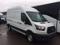 Ford Transit Van. 310L, 2 200 куб. см., 908 кг.