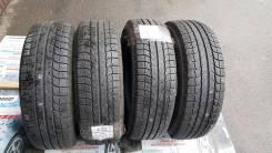 Michelin X-Ice 2. Зимние, без шипов, износ: 5%, 4 шт