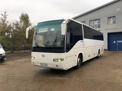 Higer KLQ6129Q. Продается автобус туристический Автобус Higer 2011 ГОДА, 8 849 куб. см., 49 мест