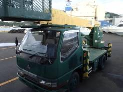 Mitsubishi Canter. Продам японскую автовышку, 4 300 куб. см., 14 м.