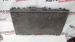 Радиатор охлаждения двигателя. Toyota Caldina, CT190G, ST191G, ST215W, AZT241W, ST210G, AT211G, CT196V, ST246W, ST190G, AZT246W, CT216G, ST195G, CT199...