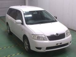 Toyota Corolla. NZE124 2MOD NZE121, 1NZ