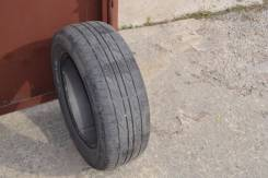 Dunlop Enasave EC202. Летние, 2011 год, износ: 40%, 1 шт