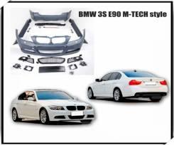Обвес кузова аэродинамический. BMW 3-Series, E90. Под заказ