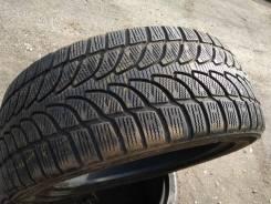 Bridgestone Blizzak LM-80 Evo. зимние, без шипов, б/у, износ 30%