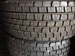 Dunlop SP. Зимние, без шипов, 2017 год, без износа, 2 шт