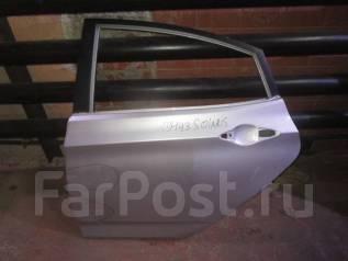 Дверь боковая. Hyundai Accent, LC2, LC Hyundai Solaris Двигатели: G4ECG, G4EK, G4EB, G4EA