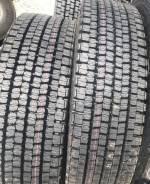 Dunlop Dectes SP001. Зимние, без шипов, 2017 год, без износа, 2 шт