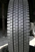 Dunlop Dectes SP001. Всесезонные, 2015 год, износ: 10%, 1 шт