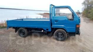 Toyota Dyna. Продам Toyota DUNA, 2 700 куб. см., 1 500 кг.