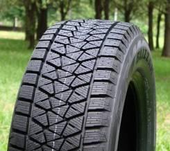 Bridgestone Blizzak DM-V2. Зимние, без шипов, 2017 год, без износа, 4 шт. Под заказ