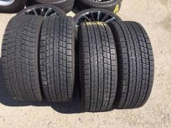 Dunlop Winter Maxx SJ8. Зимние, износ: 10%, 4 шт