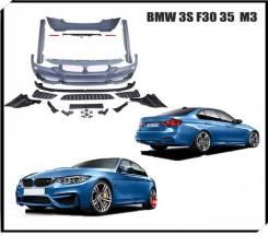 Обвес кузова аэродинамический. BMW M3 BMW 3-Series, F30. Под заказ