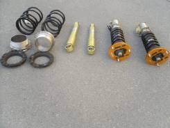 Амортизатор. Nissan Presage, U30, TU30, HU30, PU31, TU31, MU30 Nissan Bassara, JU30, JVU30, JTU30, JHU30, JNU30, HU30, MU30, PU31, TU30, TU31, U30