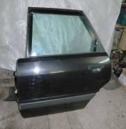 Дверь задняя L Audi 80 B3 в сборе