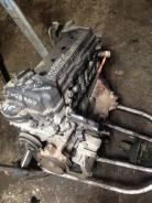 Двигатель в сборе. Nissan Almera, N16, N16E Двигатель QG15DE