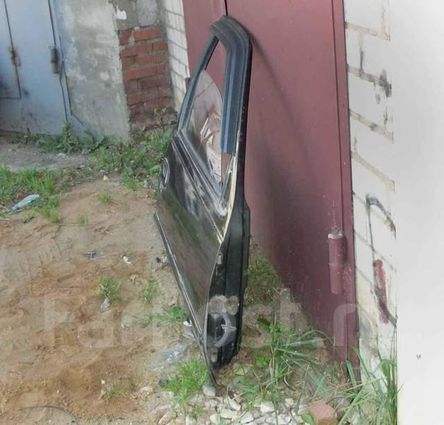 Дверь боковая. Daewoo Nexia