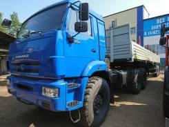 Камаз 44108. Продаётся тягач КамАЗ 44108-24, 11 762 куб. см., 32 000 кг. Под заказ