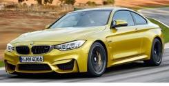Обвес кузова аэродинамический. BMW 4-Series, F32 BMW M4, F32. Под заказ