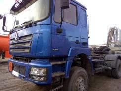 Shaanxi Shacman. Shacman SX4256DV385 / седельный тягач 6х6(430л. с), 11 596 куб. см., 39 600 кг.