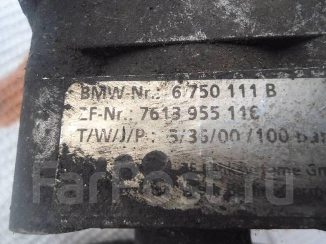 Гидроусилитель руля. BMW 3-Series, E46/2, E46/2C, E46/3, E46/4, E46/5 Двигатели: N46B18, N46B20