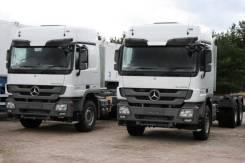Mercedes-Benz Actros. 3341 6X4 Новый Тягач 2015г., 11 946 куб. см., 23 523 кг.